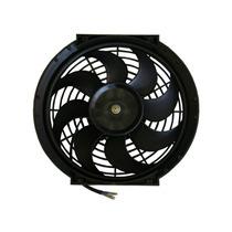 Ventoinha Radiador E Condensador Universal 12 Polegadas 32cm