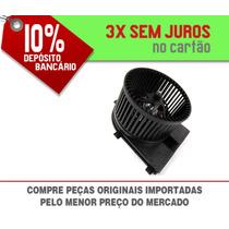 Ventoinha Pequena Do Ar Condicionado Vw Polo Classic 2.0