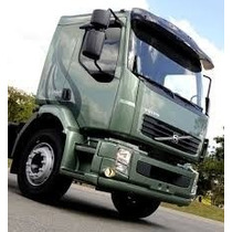 Kit Sup. Ar Condicionado Vm Volvo 260/360/310 (motor Mwm)