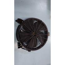 Ventoinha Do Ar Condicionado Da L200 Triton 2012 Original