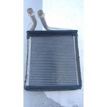 Radiador De Ar Quente/serpentina/aquecedor Jetta *original*