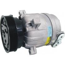 Compressor Gm Corsa 95/86/97/98/99 - Produto Novo