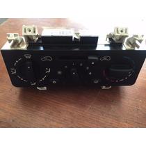 Comando Controle Ar Condicionado D Painel Citroen C3 03 A 11
