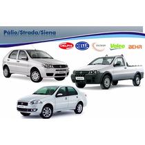 Kit Ar Condicionado Palio Strada E Siena Motor Fire E E-torq