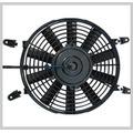 Eletroventilador Ar Condicionado Universal 12v E 24v - Novo