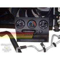 Kit Ar Cond.orig. Ford Fiesta Amazon Personalite Até 2006