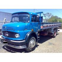 Kit Ar Condicionado Caminhões Mb 1113, 1313, 708/608 Antigos