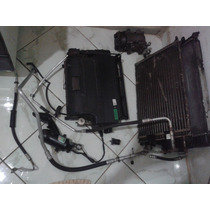 Kit Ar Condicionado Escort Zetec Com Garantia