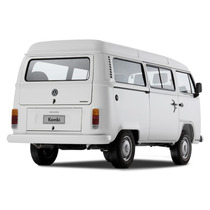 Kit De Ar Condicionado Para Kombi (todas) Com 45.000 Btu