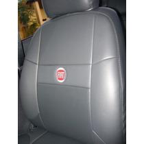 Capa Automotiva Couro Ecológico Fiat Punto 2014 Frete Grátis