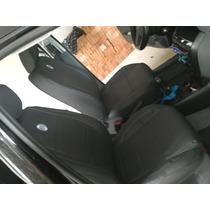 Capas Automotivo D Couro Sintetico Do Fox Novo B Inteiro 1.0