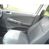 Capa D Couro Courvin Automotivo Primeira Qualidade Savero G5