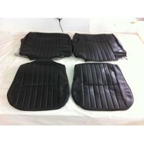 Kit Capas De Banco Para Fusca Costura Eletrônica