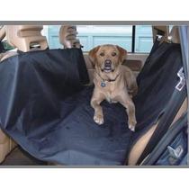 Capa Banco Carro Impermeável Cachorro Multi Uso