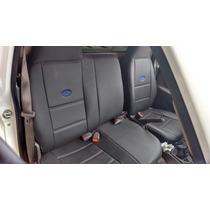 Capa Automotiva De Couro Ecológico Courvim Hyundai Hr - 100