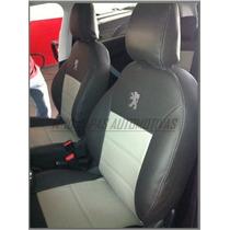 Capas Automotivas De Couro Courvin Peugeot 206 207 208 307