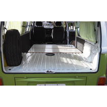 Suporte Articulado Banco Cama Kombi - Kit Rock And Roll Bed