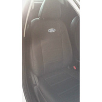 Capa Couro Ecológico Courvin Ford Ka + Novo Ford Ka 2015