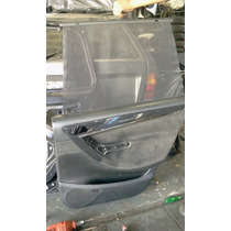 Cortina Traseira Citroen Gran C4 Picasso Forro De Porta Peça