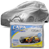 Capa Cobrir Carro Fiat Doblô