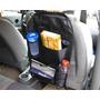 Organizador Para Carro Brinquedos Agua Revista- Melhor Preço