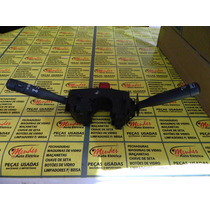 Chave Seta S/ Limpador Tras. Celta-prisma 2007 2 Toque