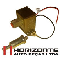 Bomba Elétrica Combustivel Alcool/gasolina Carro Carburador