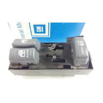 Interruptor/botão Vidros Eletricos S10 95/ Blazer Original
