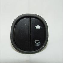 Botão De Vidro Ford Ka Ano 2003 2007 Lado Direito