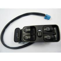 Botão Comando Vidro Elétrico Mercedes C180 C240 C320 C350 55