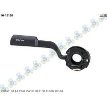 Chave De Seta Caminhão Volkswagen 8120 8150 Titan 02/04