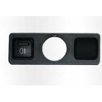 Interruptor Botão Farol De Milha Dial Gm Montana /novo Corsa