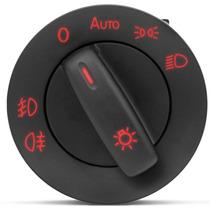 Botão Interruptor Farol De Milha Polo Golf Jetta Passat Tigu