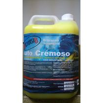Shampoo Cremoso 5lt - Automotivo