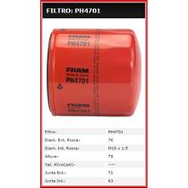 Filtro Oleo Ph4701 Monza , Kadett , Corsa , Vectra
