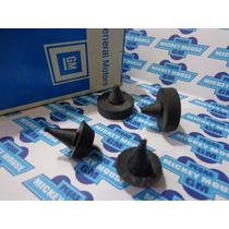Batente 17mm Coxim Capo Motor Bonanza Veraneio = 1985 A 1997