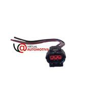 Chicote Plug Conector Sensor Posição Borboleta: Blazer 2.2