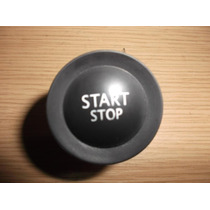 Botão Do Start Stop Renault Megane Ou Grand Tour 2012 Orig.