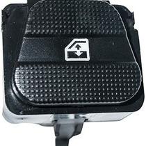 Botão Interruptor Vidro Elétrico Golf De 1993 À 1998 Simples