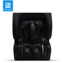 Interruptor Farol Milha Vectra 97 A 05 Original Gm 90436444