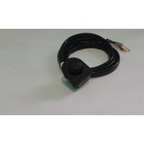 Chicote+ Botão Regulagem Retrovisor Eletrico Gol G5 08/12