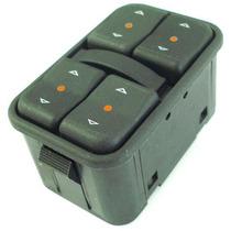 Botão Interruptor Vidro Eletrico Celta Astra Meriva Zafira
