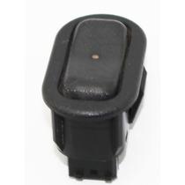 Botão Interruptor Simples Vidro Eletrico Celta Meriva Astra