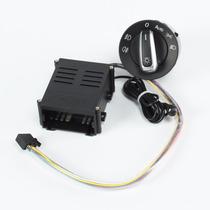Kit Sensor Crepuscular Botão Fox Crossfox Spacefox Amarok