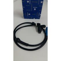 Sensor Do Freio Abs - Peugeot 206 - Novo Original