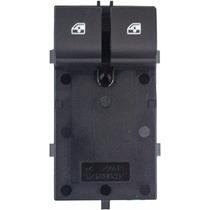 Interruptor Botão Vidro Elétrico Duplo Onix Spin Cobalt