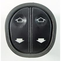 Botão Interruptor De Vidro Elétrico Original P Ford Ka 2009
