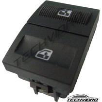 Botão Interruptor Vidro Elétrico Gol G3 Painel
