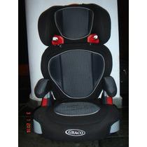 Cadeira Infantil Para Carro Marca Graco 3 Em 1