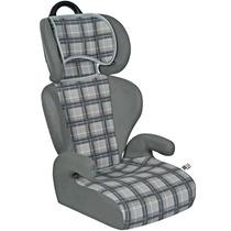Cadeira P/ Carro 2 Em 1 Infantil Cinza Tutti Baby C/ Inmetro